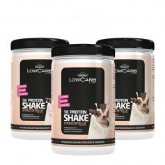 Layenberger LowCarb 3K Protein-Shake Stracciatella