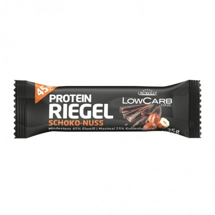 3 x Layenberger LowCarb.one Protein-Riegel Schoko-Nuss