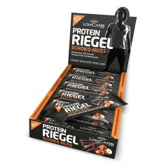 Layenberger LowCarb Protein-Riegel Schoko-Nuss 18er Pack
