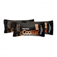 3 x Layenberger Protein Keks Kakao Nuss