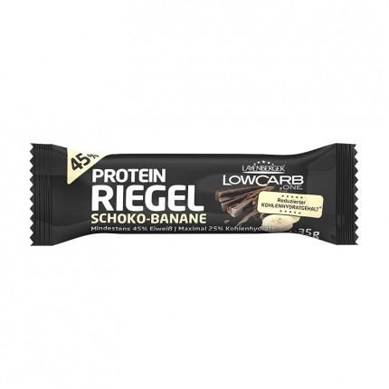 3 x Layenberger LowCarb.one Proteinbar sjokolade-banan