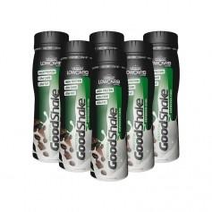 Layenberger LowCarb.one Protein GoodShake, Espresso-Schoko
