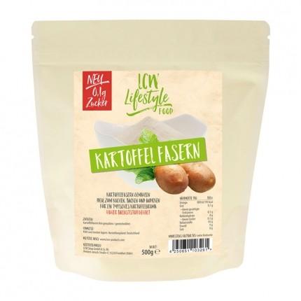 Kartoffelfasern von LCW