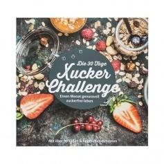 Xucker Challenge, Buch