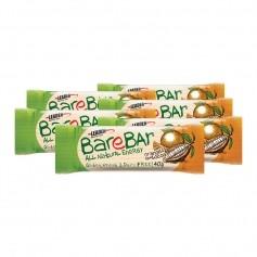 6 x Leader BareBar -patukka, appelsiini-kaakao
