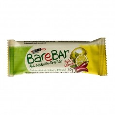 Leader BareBar -patukka, spicy citrus