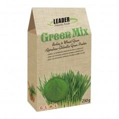 Leader Natural Foods Green Mix -jauhe