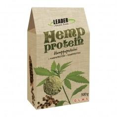 Leader Natural Foods Hamppuproteiini