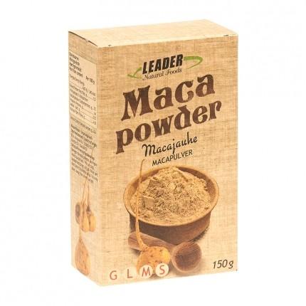 Leader Natural Foods Maca -jauhe