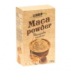 Leader Natural Foods Maca -jauhe