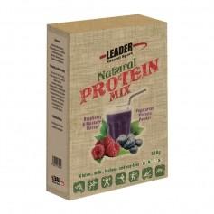 Leader Natural Sport Protein Mix, mustikka-vadelma
