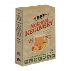 Leader Natural Sport Recovery, appelsiini-aprikoosi