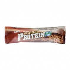 Leader Protein So Lo Carb 24 kpl LAKTOOSITON, tuplasuklaa