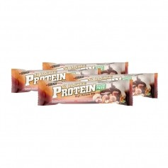 4 x Leader Protein So Lo Carb!, Nötmix-kakao
