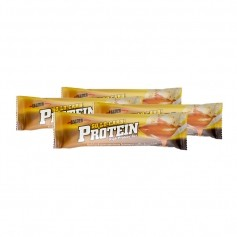 4 x Leader Protein So Lo Carb! -patukka, banaani-toffee