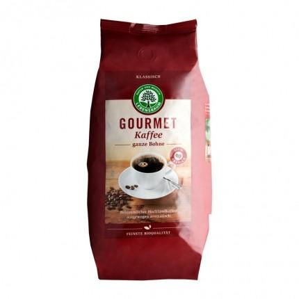 Lebensbaum Gourmet Kaffee klassisch Bohne