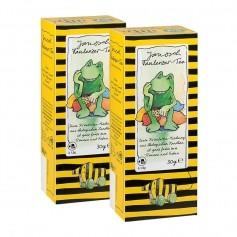 Lebensbaum Janosch: Faulenzer Tee, Beutel