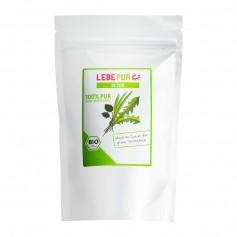 Lebepur Detox, Bio-Pulver