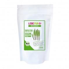 Lebepur Bio-Weizengras, Pulver