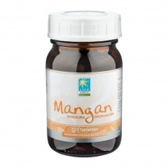 Life Light Mangan Spirulina Microalgen