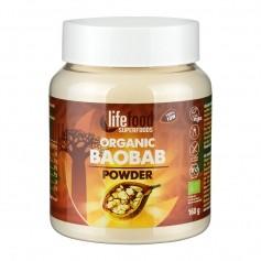 Lifefood Baobab Pulver