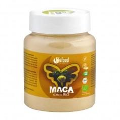 Lifefood Maca, Pulver