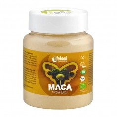 Lifefood Maca Powder