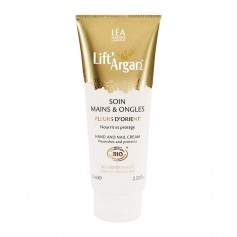 Lift D´argan Soin mains et ongles