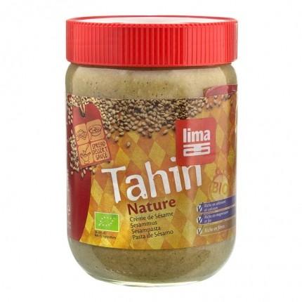Lima Bio Tahin, nature