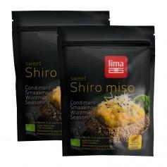 Lima Sweet Shiro miso bio Condiment