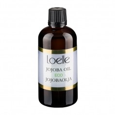 CHECK Loelle Jojoba olja 100 ml, EKO