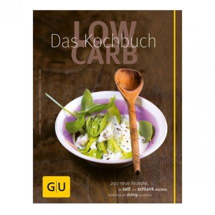 GU Verlag Low Carb - Das Kochbuch