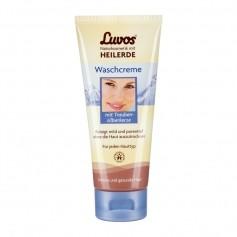 Luvos Cosmétique naturel, crème lavante