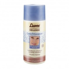 Luvos Cosmétique naturel, eau de visage
