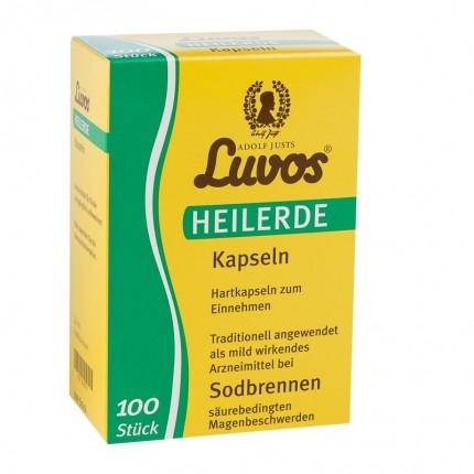 Heilerde (100 Stück)