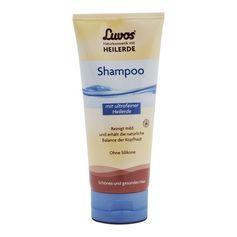 Luvos naturkosmetik Shampo