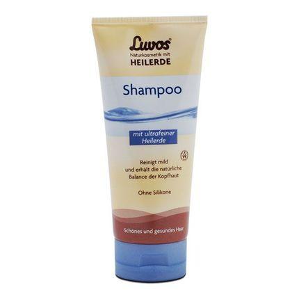 Luvos Naturkosmetik Shampoo