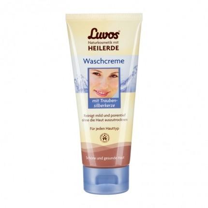 Luvos Naturkosmetik Hautpflege-Set mit Heilerde
