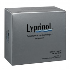 Lyprinol 100k