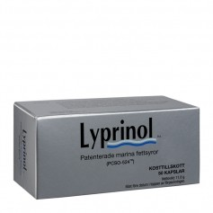 Lyprinol 50k