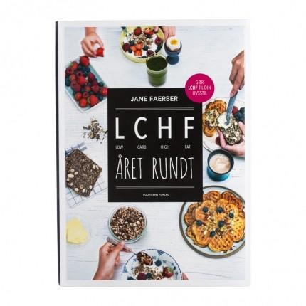 LCHF Året Rundt