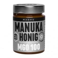 Madhu Manuka Honig MGO100