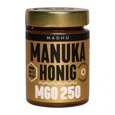 Madhu Manuka Honig MGO250