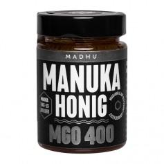 Madhu Manuka Honig MGO400