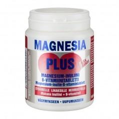 Hankintatukku Magnesia Plus