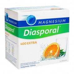 Magnesium Diasporal 400 Extra, Drick-granulat