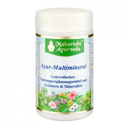 Maharishi Ayurveda Ayur-Multimineral