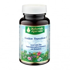 Maharishi Ayurveda Golden Transition I