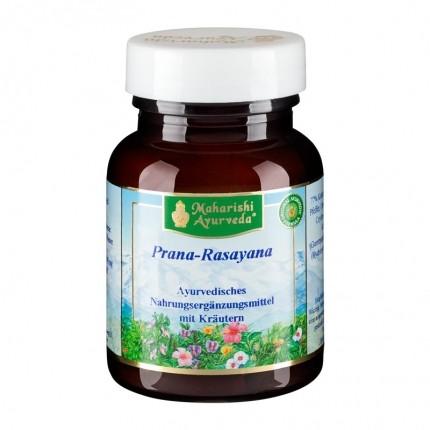 Maharishi Ayurveda Prana-Rasayana Für die kalte Jahreszeit