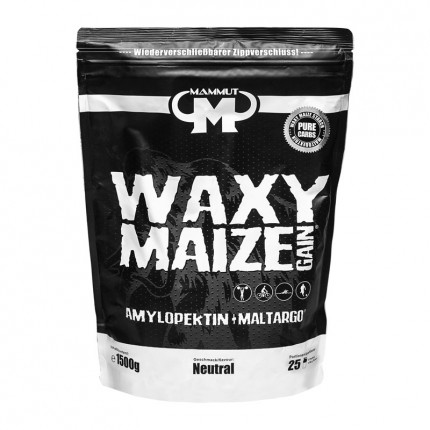 Mammut Amylopektin Waxy Maize Gain (1500 g)
